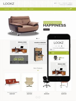 Lookz Furniture