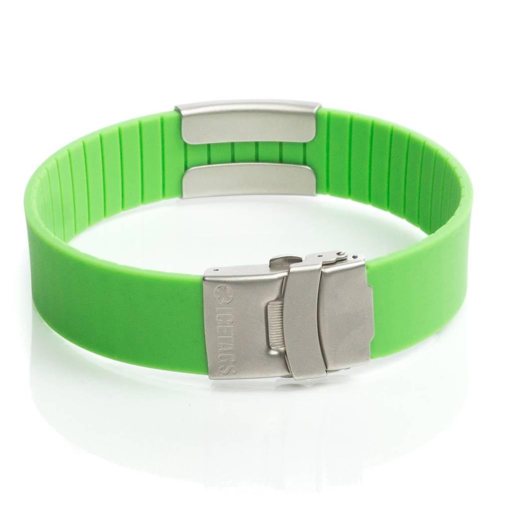 collar green