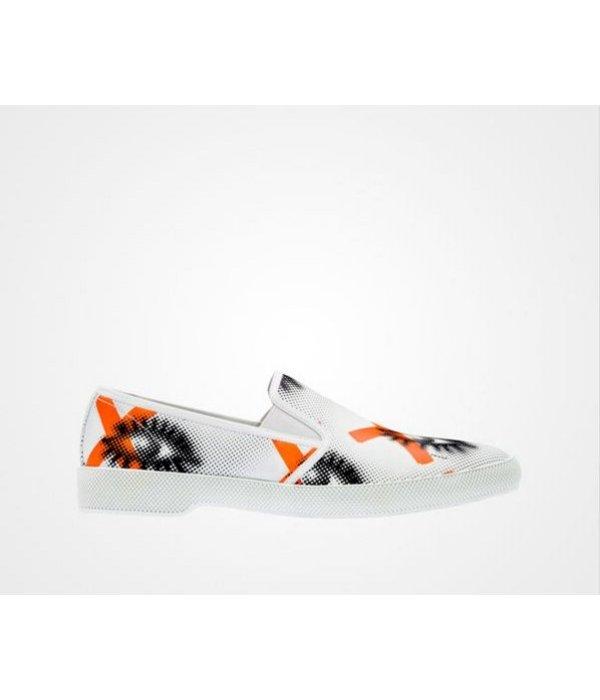 Prada Colorful Sneakers