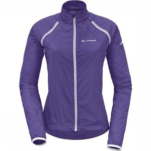 Buff Womens Cycling Jacket Purple