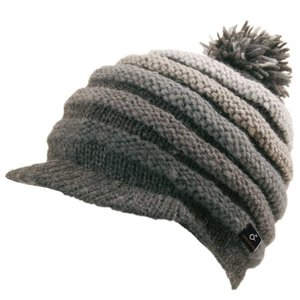 Ayacucho Men Cap Grey