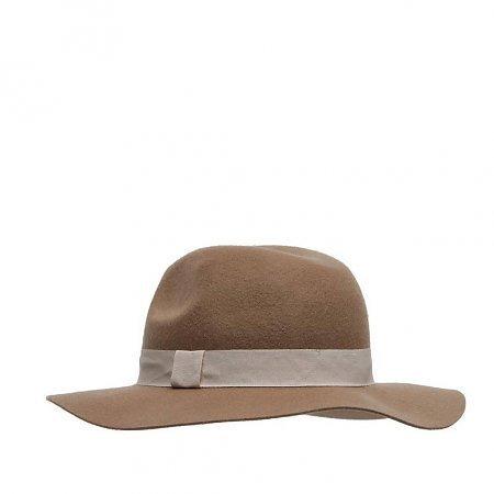Zara Fedora hat