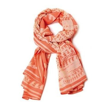 Bella Ballou Silk scarf