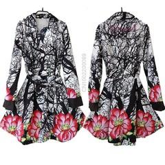 Desigual Flower dress