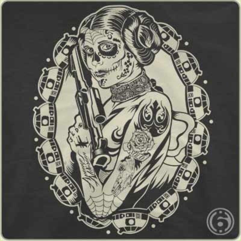 Rebellion Princess T-Shirt