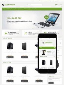 Electronics Green