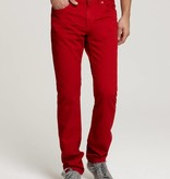 Denim Men's Jeans - red