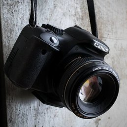 AllElectrics Camera 8