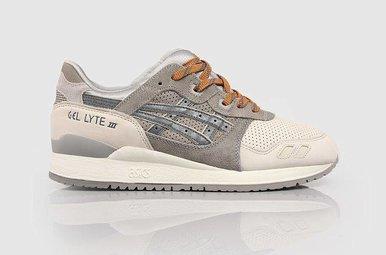 Gel Lyte III 1311 Light Grey
