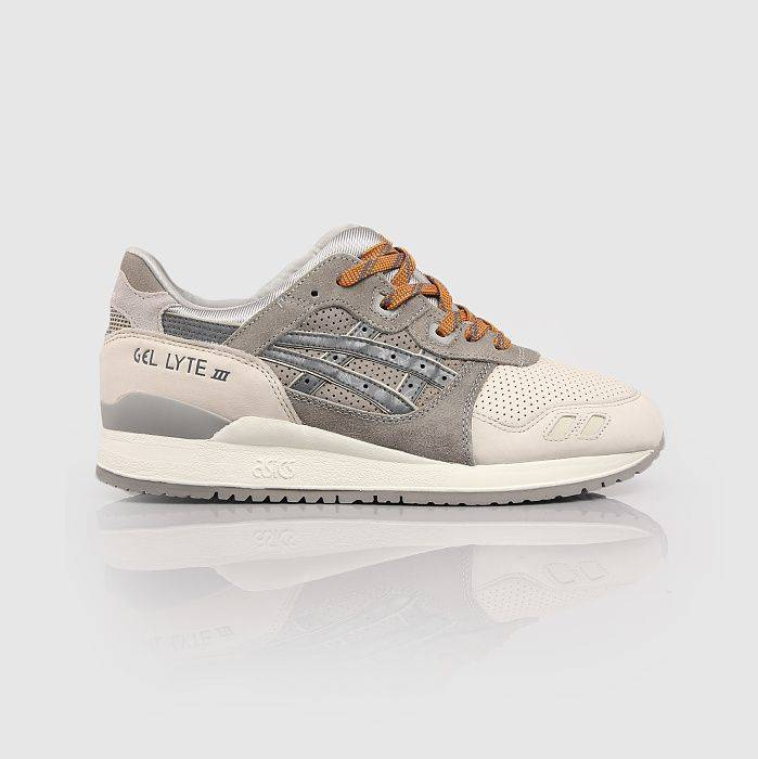 Assics Gel Lyte III 1311 Light Grey
