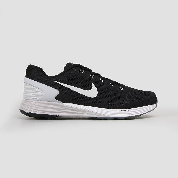 Nike Lunarglide 6 Black