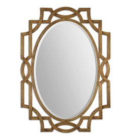 Uttermost Marguetta Mirror 30Wx41Hx1D