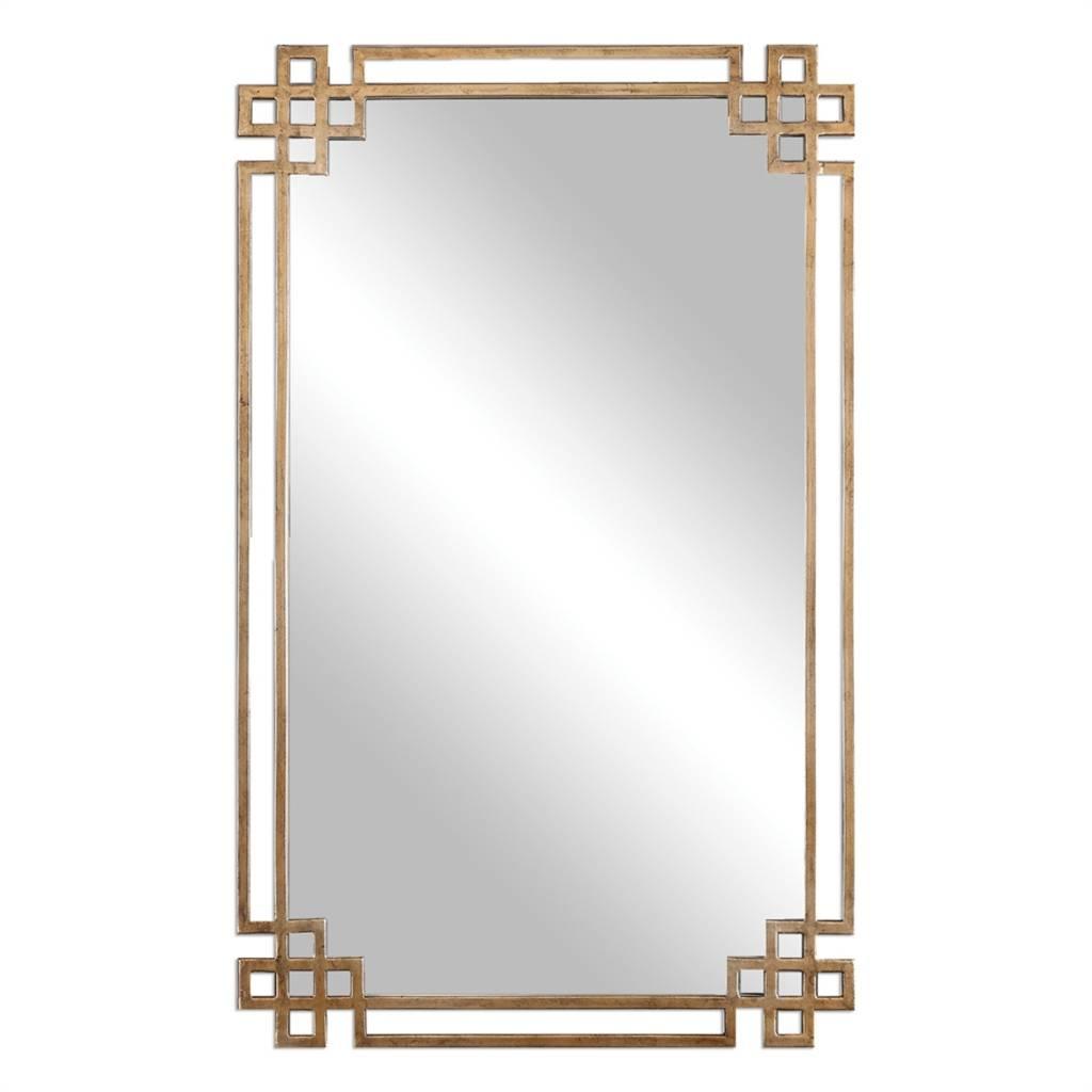 Uttermost Devoll Mirror 23Wx37Hx1D