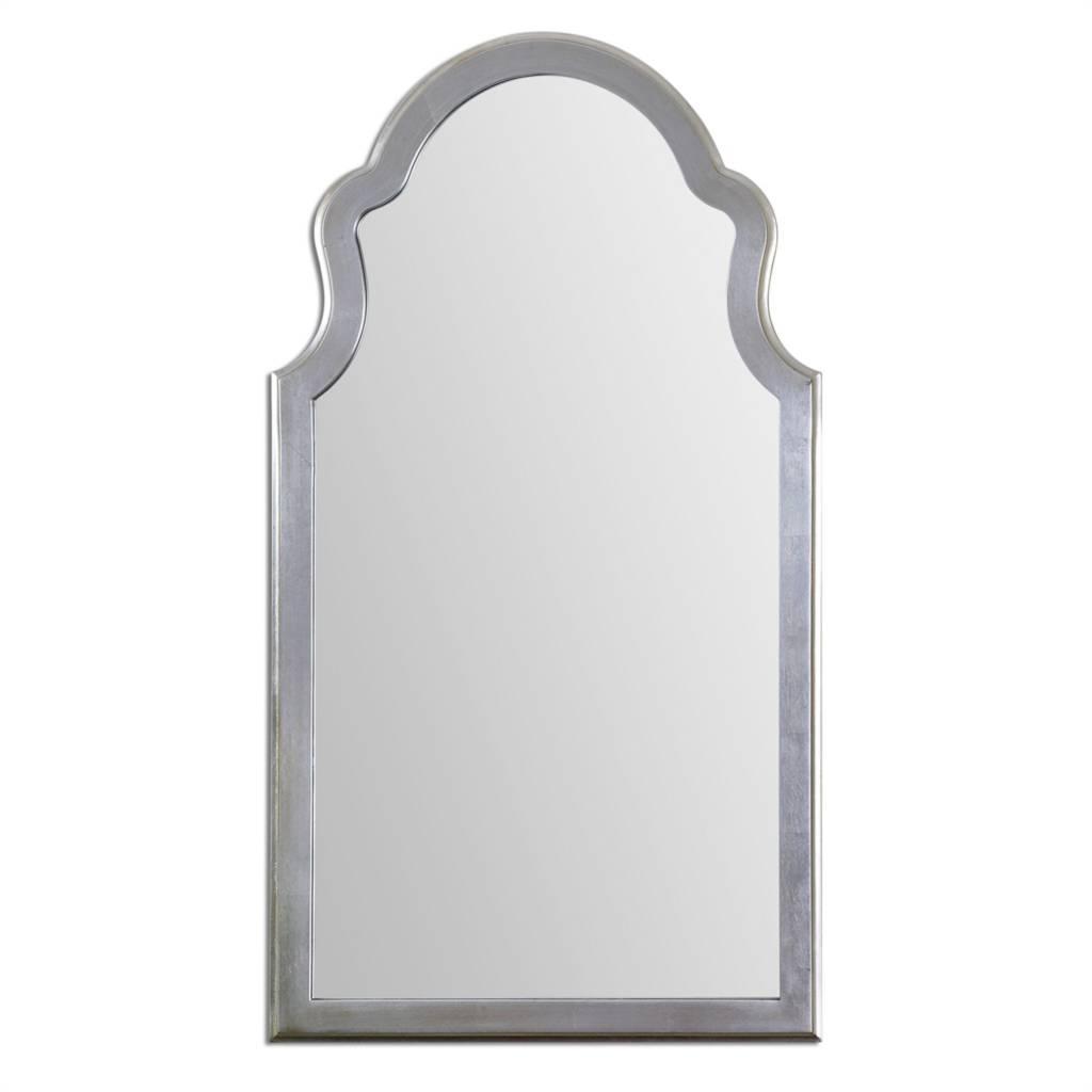 Uttermost Brayden Mirror Silver