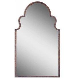 Uttermost Brayden Arch Mirror 21Wx41Hx1D