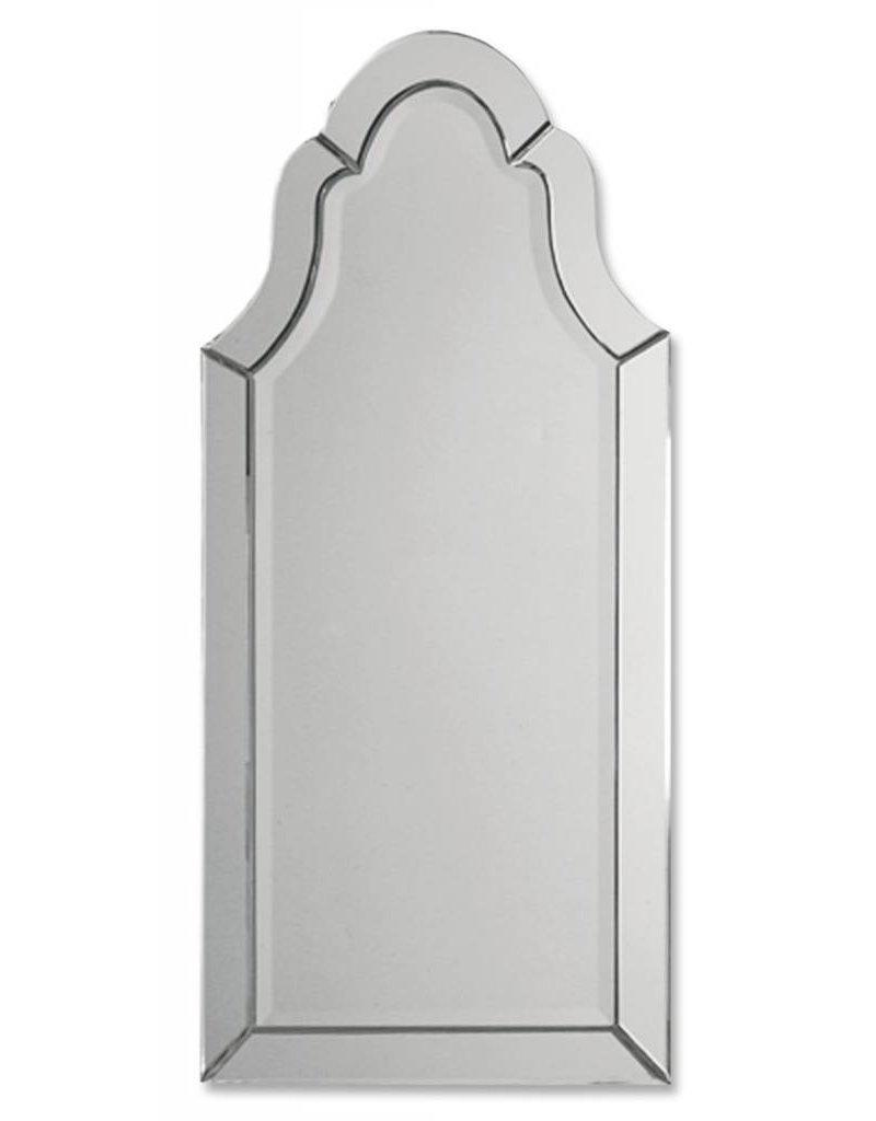 Uttermost Hovan Mirror 21Wx44Hx1D