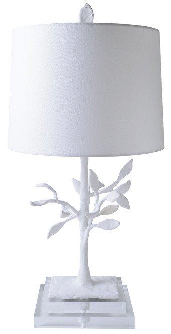 Gilded Nola Audubon Park Table Lamp