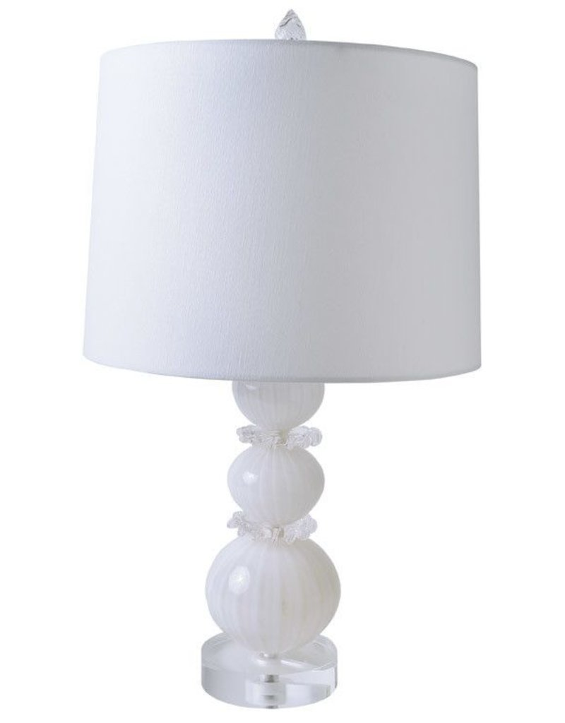 Gilded Nola Jeanette Table Lamp