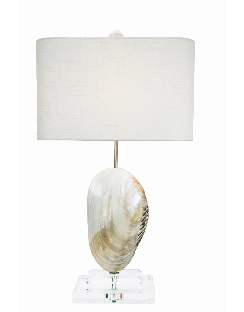 Couture Lamps Oceanside Table Lamp
