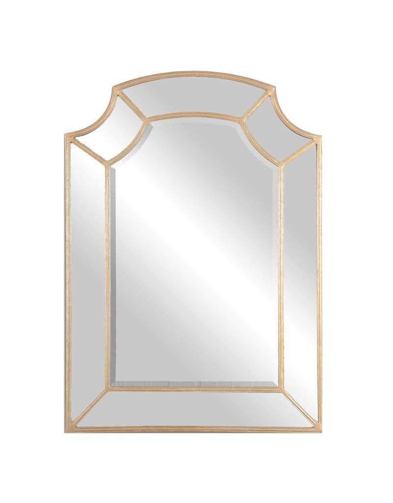 Uttermost Francoli Mirror 32Wx44Hx1D