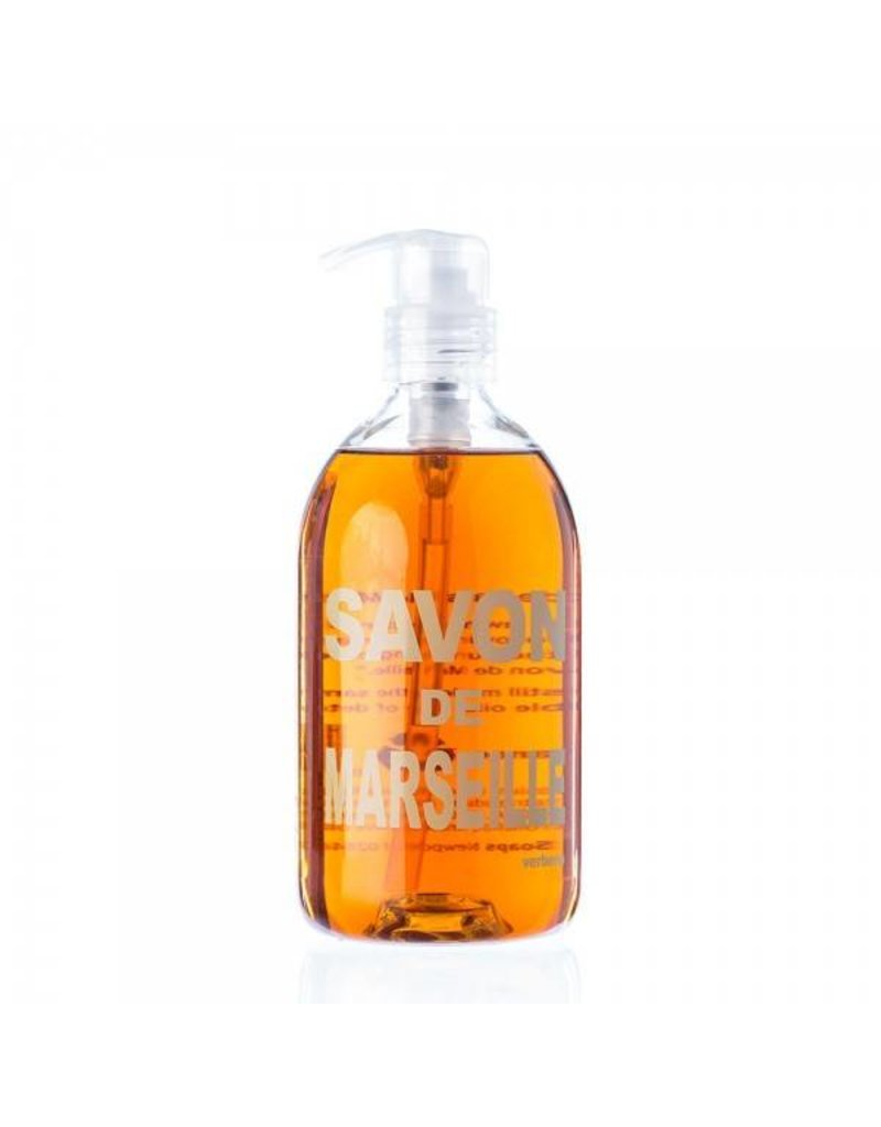 French Soaps Savon de Marseille Liquid Verbena
