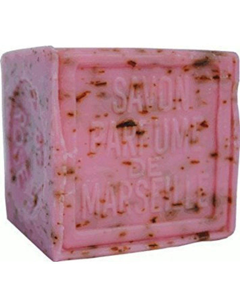French Soaps Rose soap blocks
