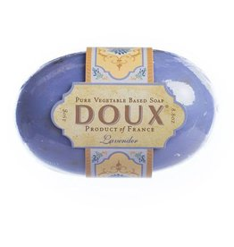 French Soaps Doux Soap - Lavender