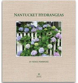 Nantucket Hydrangeas