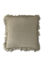 Tourmaline Savannah Pillow- Natural 24x24