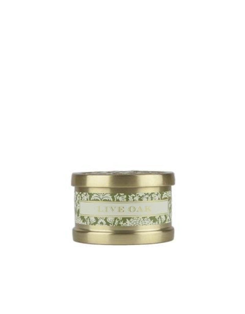 Low Country Luxe Low Country Luxe Tin- Live Oak
