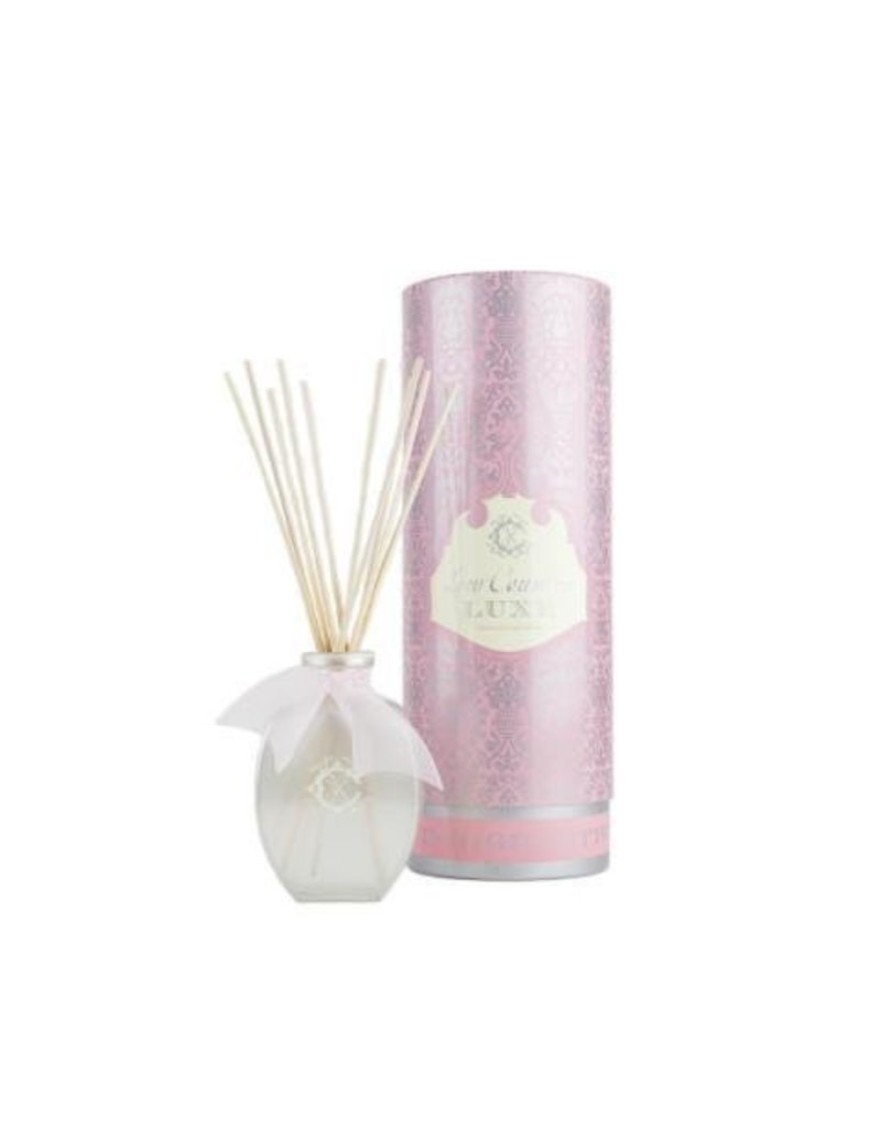 Low Country Luxe Low Country Luxe Reed Diffuser- In High Cotton