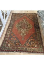 Oushak Rug 4.6 x 7.5 - Vintage #A169