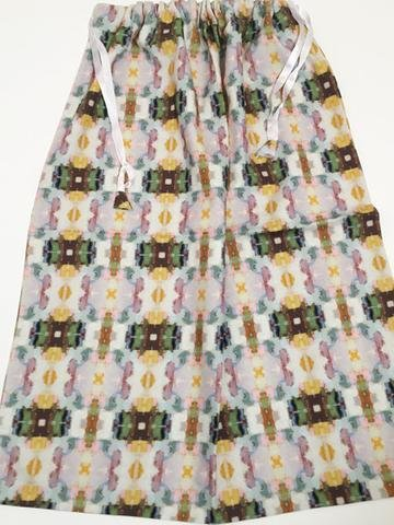 "Laura Park Large ""Girlfriend Sun"" Laundry Bag"