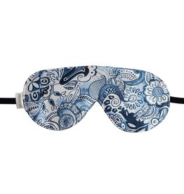 Elizabeth W EW Sleep Mask Delft