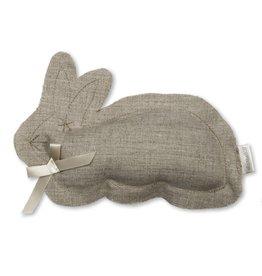 Elizabeth W EW Lavender Bunny Sachet in Natural