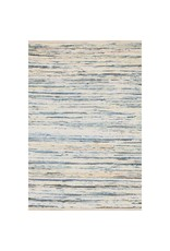 Dash & Albert Denim Rag Woven Rug 2x3