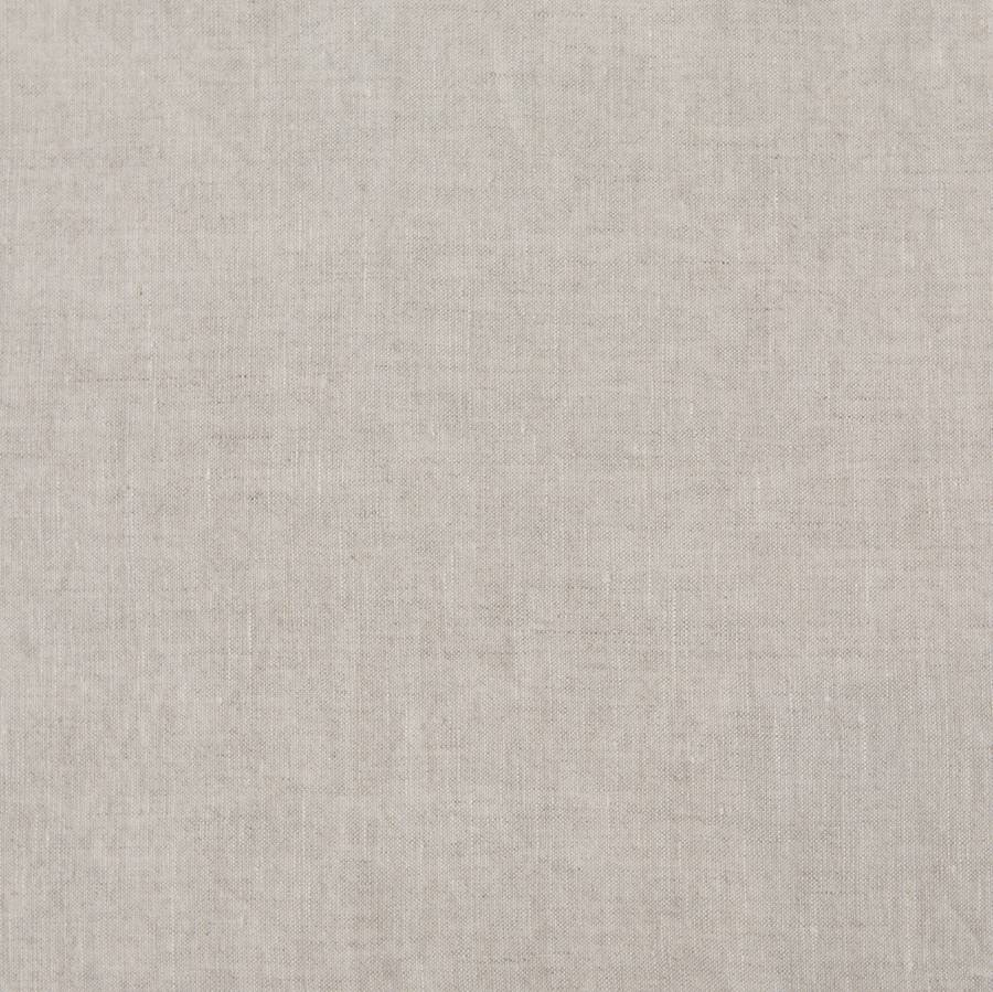 Matteo Vintage Linen fitted sheet Loomstate King