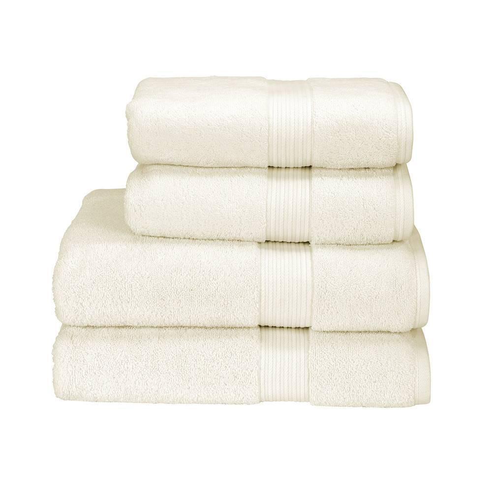 Christy Towel Christy Supreme Hand Towel- Almond