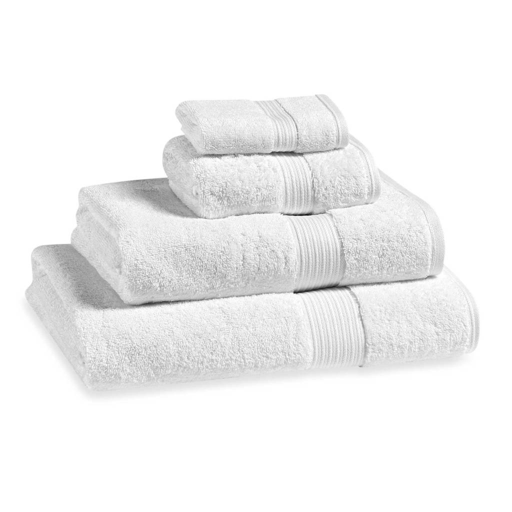 Christy Towel Christy Supreme Face Towel- White