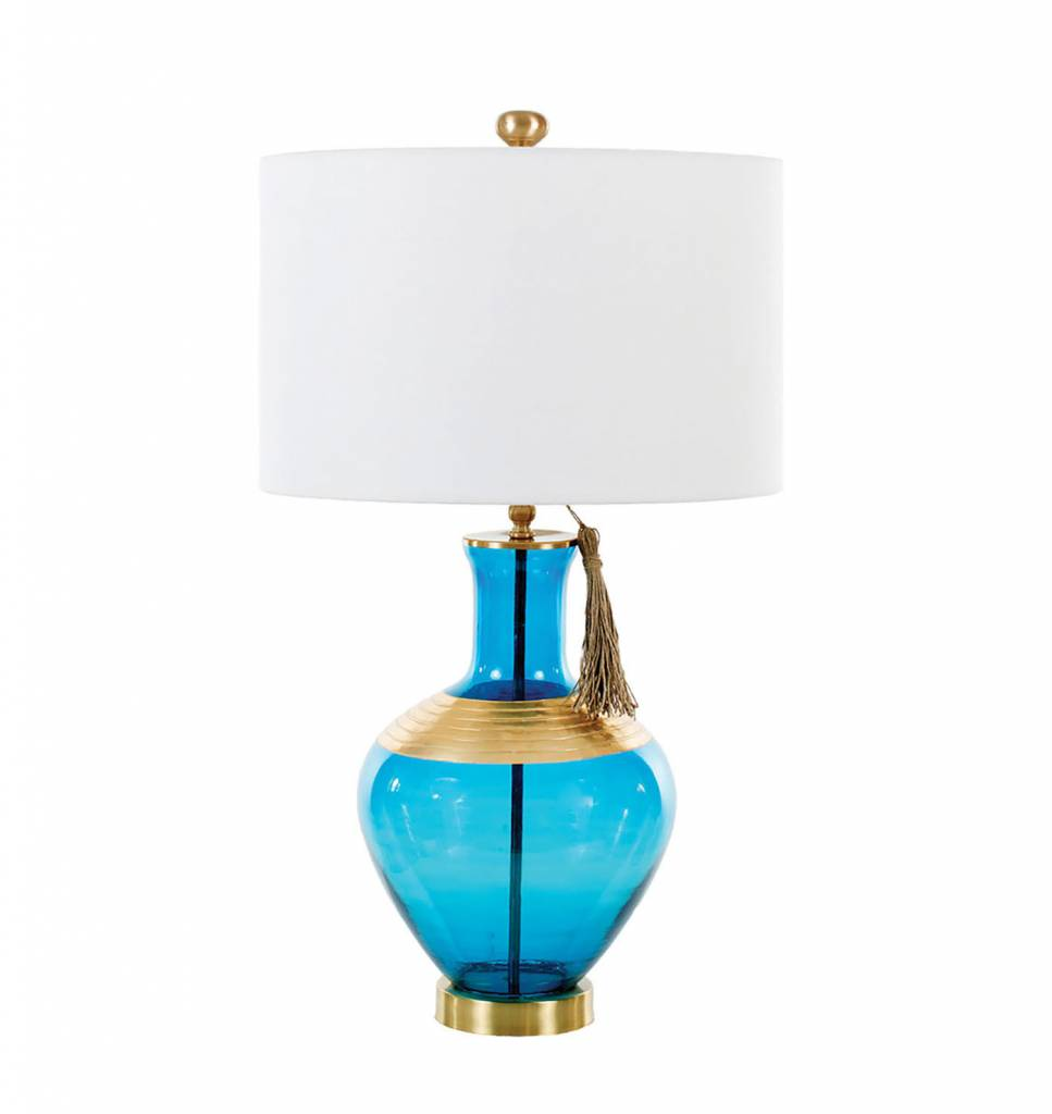 Ro Sham Beaux Jacqueline Table Lamp