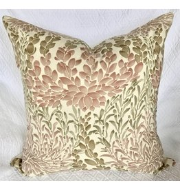 GP & baker Leaf Cascade Pillow