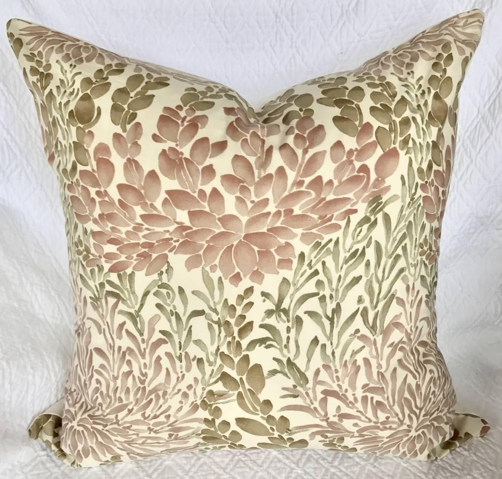 GP & baker Leaf Cascade Pillow