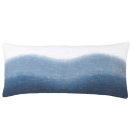 Pine Cone Hill Breakwater blue decorative pillow