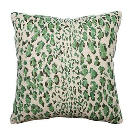 Rose Cummings emerald Sabu Pillow