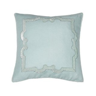 Tourmaline Lavello Pillow- Celadon 22x22