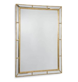 Regina Andrew Design Plaza Beveled Mirror