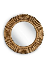 Regina Andrew Design Petal Gold Mirror- Large