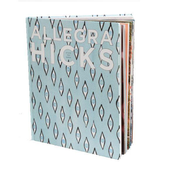 Allegra Hicks: An Eye for Design
