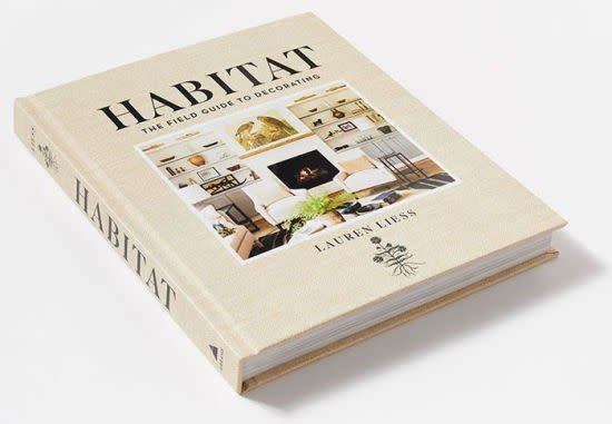 Habitat the Field Guide