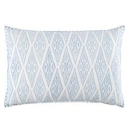 John robshaw North Sea decorative pillow 12 x 18